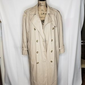London Fog | Limited Edition Classic London Trench